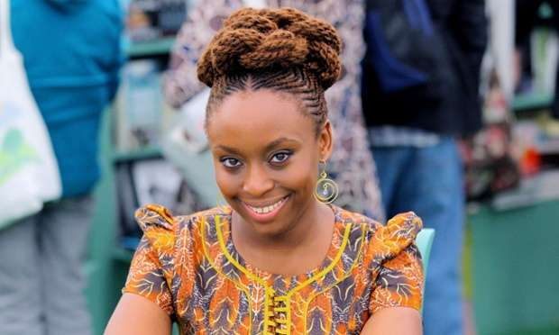 opportunity-for-african-writers-to-study-with-chimamanda-adichie